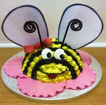 Birthday cake 40