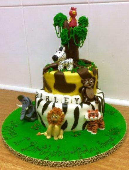 Birthday cake 44