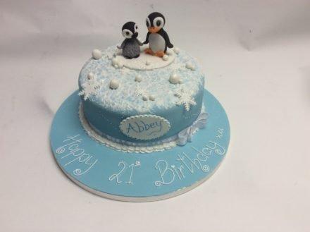 Birthday cake 56