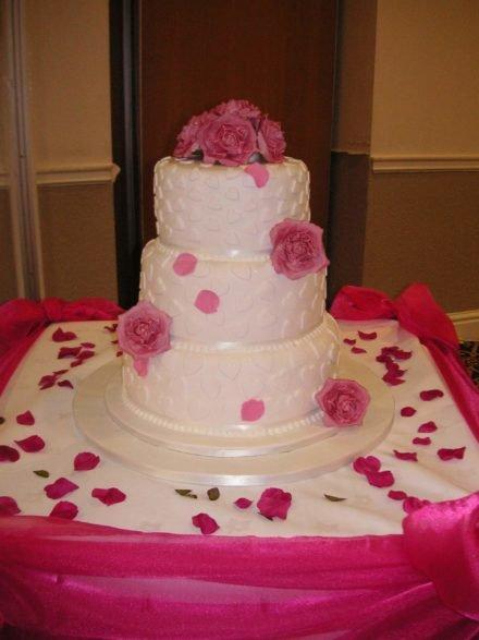 Wedding cake 36