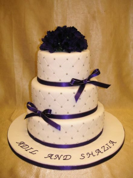 Wedding cake 38