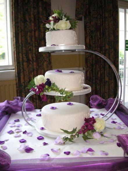 Wedding cake 40