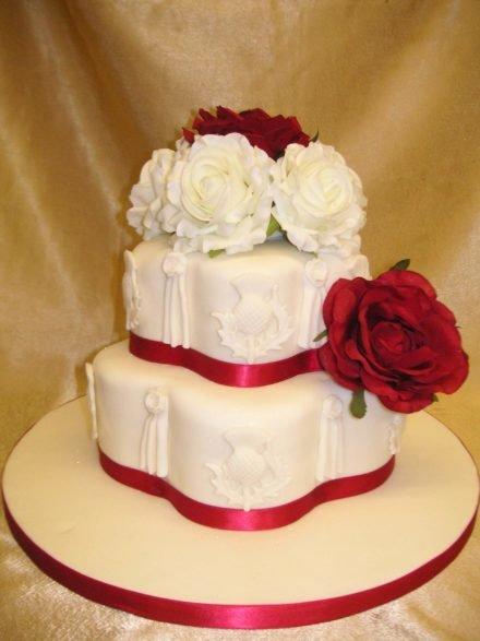 Wedding cake 44